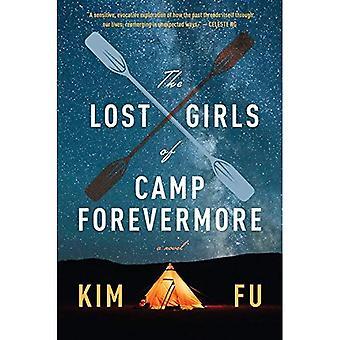Förlorade flickor i Camp evig tid