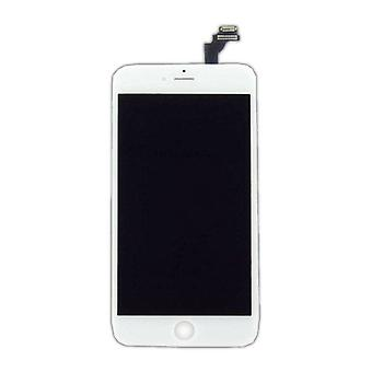 Stuff Certified ® iPhone 6S Plus Screen (Touchscreen + LCD + Parts) AAA + Quality - White + Tools