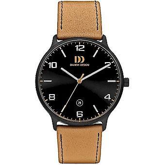 הגברים של העיצוב הדני של Watch IQ29Q1127-3316338