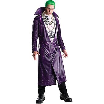 Joker Adult Costume From Suicide Squad