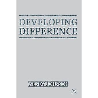 Unterschied von Johnson & Wendy zu entwickeln