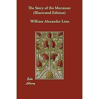 قصة المورمون يتضح طبعة من قبل لين & وليام ألكسندر