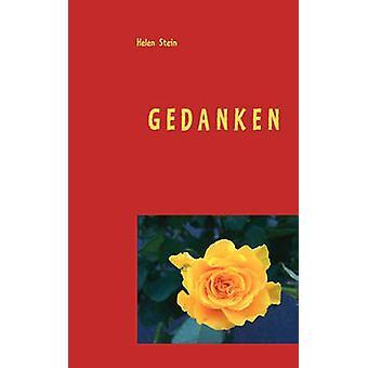 Gedanken by Stein & Helen