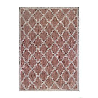 Florencja Alfresco Padwa dywany w czerwony beżowy