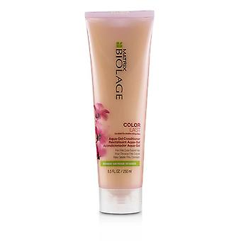 Matrix Biolage Colorlast Aqua-gel Conditioner (for Fine Color-treated Hair) - 250ml/8.5oz