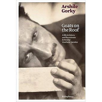 Arshile Gorky: A Life Through Letters and Documents
