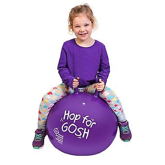 GOSH retro Junior Space Hopper