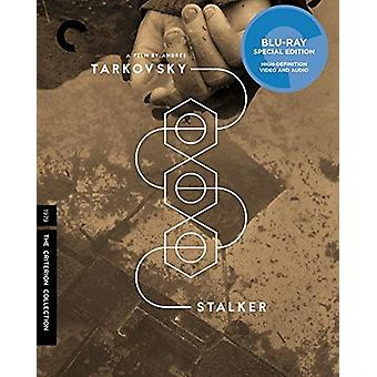 Import USA Stalker [Blu-ray]