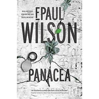 Panacea by F Paul Wilson - 9780765385161 Book