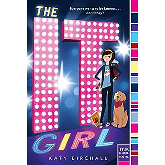 The It Girl by Katy Birchall - 9781481463614 Book
