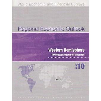 Regional Economic Outlook - Western Hemisphere - April 2010 by Interna