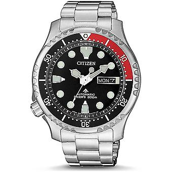 Citizen montre homme NY0085-86EE
