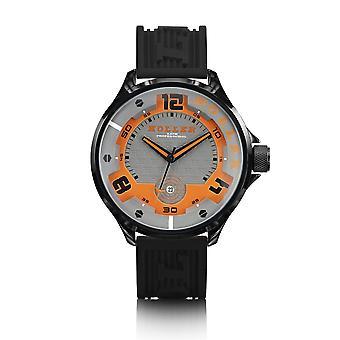 Holler Stax Orange Watch HLW2455-4
