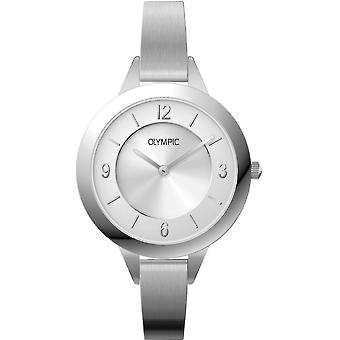 Olympic OL66DSS004 Ladies Watch