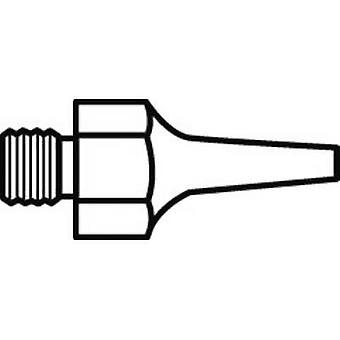 Weller DS 116 Dessolding bico Tamanho da ponta 1,2 mm Comprimento da ponta 24,5 mm Conteúdo 1 pc (s)