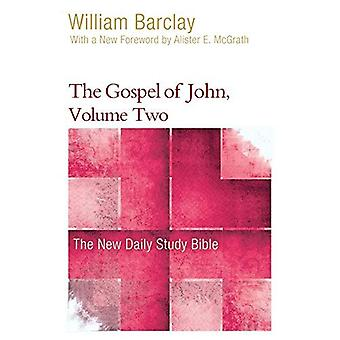 The Gospel of John, Volume� 2