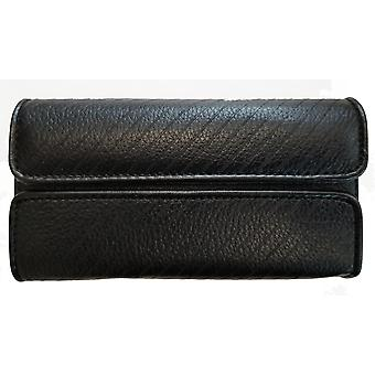 Sprint Leather Carrying Pouch with Belt Clip pour HTC EVO 3D - Noir