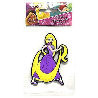 Magnet - Disney - Soft Touch Figure Rapunzel 86083