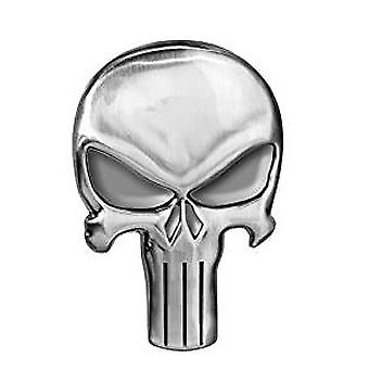 Pin - Marvel - The Punisher Pewter Lapel New 68717