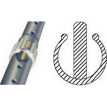 Garcia 1880 Muleta pin (velvære og afslapning, ortopædi)