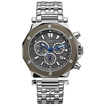 X72009g5s Swiss Quartz Analog Man Watch with X72009G5S Stainless Steel Bracelet