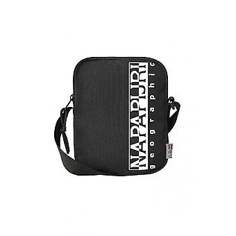 Napapijri Happy Cross Petit sac noir