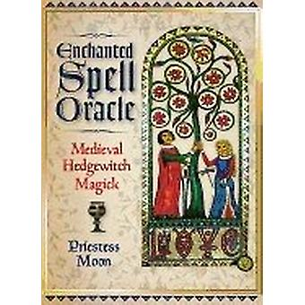 Enchanted Spell Oracle 9781925682120