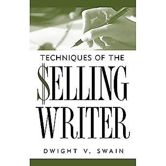 Teknikker for bestselgende forfatteren