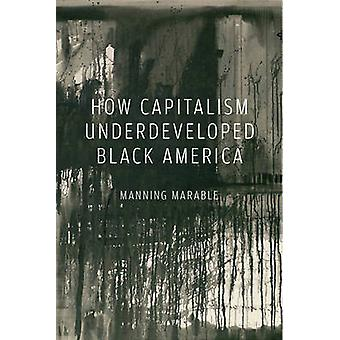 How Capitalism Underdeveloped Black America - Problems in Race - Polit