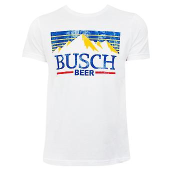 Busch Latte Venti White Six Pack Tee Shirt | Fruugo NO