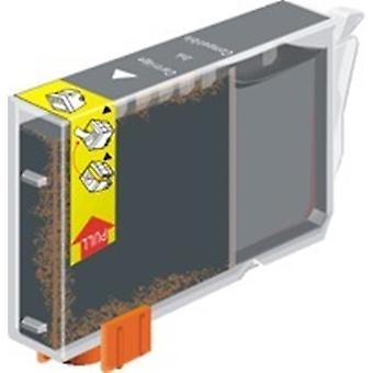 CLI-521 Grey Compatible Inkjet Cartridge