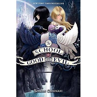 The School for Good and Evil by Soman Chainani - Iacopo Bruno - 97800