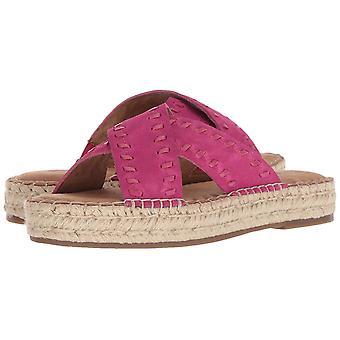 Aerosoles femei Rose Fabric Open Toe casual slide sandale