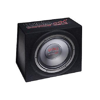 B goederen Mac audio editie BS 30, * zwarte * 300 mm gesloten Subwoofer, 800 watt max.