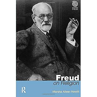 Freud on Religion (Key Thinkers in the Study of Religion)