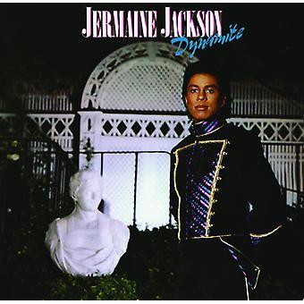 Jermaine Jackson - Dynamite [CD] USA import