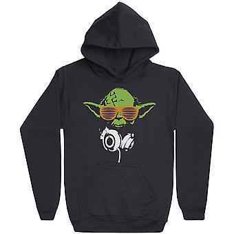 Yoda-Miesten huppari