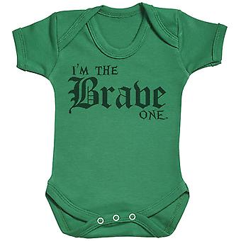 I'm The Brave One - Baby Bodysuit
