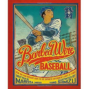 Stacheldraht-Baseball: Wie ein Mann brachte Hoffnung für den japanischen Gefangenenlagern des zweiten Weltkriegs