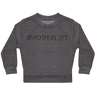 #Sibling Life - Matching Kids Set - Baby / Kids Sweaters - Gift Set