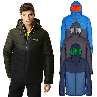 Regatta Mens Nevado II  Water Repellent Jacket