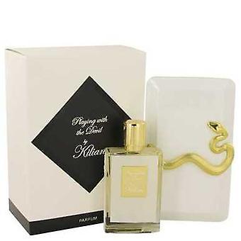 Playing With The Devil By Kilian Eau De Parfum Refillable Spray 1.7 Oz (women) V728-538854