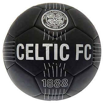 Celtic FC Crest React Football