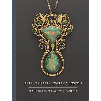 Arts and Crafts Jewelry in Boston by Nonie Gadsden