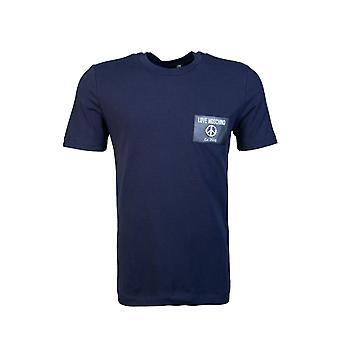 Moschino T Shirt M4731 85 E1811