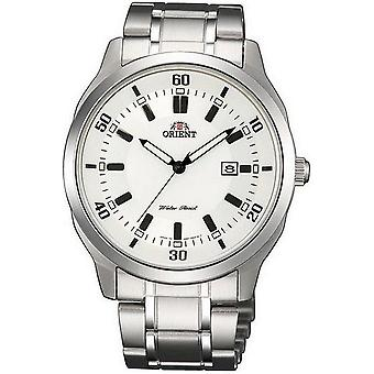 Orient Herrenuhr Sporty quartz UND7001W