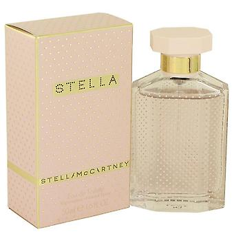 Stella Eau De Toilette Spray par Stella Mc Cartney 539879 50 ml