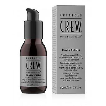 Beard serum Nourishing Oil Beard-mjukt och mjukt hår