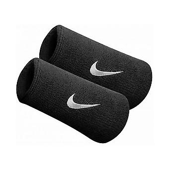 Nike Swoosh Wristbands (Set Of 2)