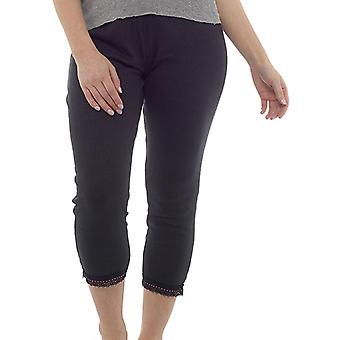 Heatguard Ladies Capri Length Long Janes john Underwear